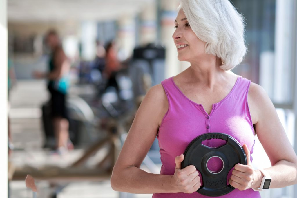 Easy and Safe Exercises for Seniors
